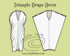 Pattern Puzzle - Drape Shift | well-suited | Bloglovin