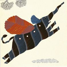 The London Jungle Book 1 by peacay, via Flickr