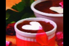 Francouzská čokoládová pěna | Apetitonline.cz Food Porn, Pudding, Tableware, Desserts, Liquor, Tailgate Desserts, Dinnerware, Deserts, Puddings