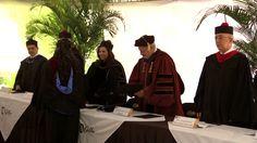 Graduación - FACOM - 11:00 horas   24/10/2015