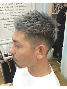 Men's cut and style Hairstyles Haircuts, Haircuts For Men, Hair And Beard Styles, Curly Hair Styles, Asian Men Short Hairstyle, Hear Style, Hair Again, Asian Hair, Hair Color Balayage