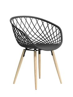 I Just Canu0027t Get Enough Of The Sleek Design Of The Sidera Chair! This Made  In Italy (what I Call)   Piece Of Art  Would Be A Perfect Dining Chair, ...