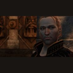 Because we all need another sad Anders/Hawke playlist, right?