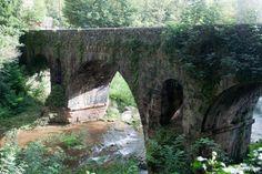 Pont de Sant Roc, Olot