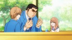 Ore Monogatari!! episode 04