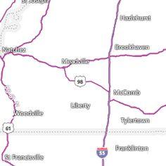 Biloxi, MS Interactive Weather Radar Map - AccuWeather.com