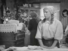"""Советский художественный фильм - драма """"Бабы"""" - 1940"""