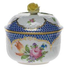 Herend -- Hungarian porcelain