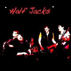 Ralph's Life: #HalfJacks......the full monty