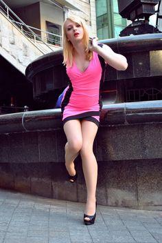 Polina from Kiev