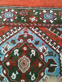 Louvre carpet