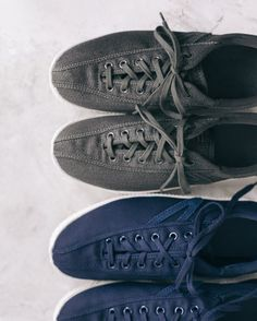The Nylite sneaker gets an upgrade.