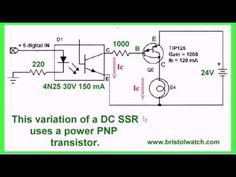 Isolation of Things: iCoupler Digital Isolators vs. Optocouplers - YouTube