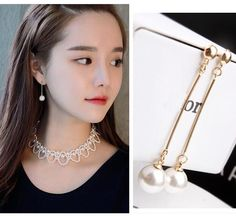 ER156 Korean fashion Imitation pearl accessories pendant long section  Drop Earrings for women jewelry♦️ SMS - F A S H I O N 💢👉🏿 http://www.sms.hr/products/er156-korean-fashion-imitation-pearl-accessories-pendant-long-section-drop-earrings-for-women-jewelry/ US $0.34    Folow @fashionbookface   Folow @salevenue   Folow @iphonealiexpress   ________________________________  @channingtatum @voguemagazine @shawnmendes @laudyacynthiabella @elliegoulding @britneyspears @victoriabeckham…
