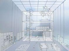 Unemori Architects: House S, 2010