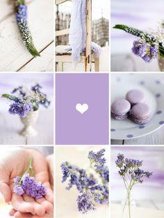 Love lavender!