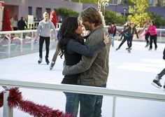 Deeks and Kensi (NCIS: Los Angeles)