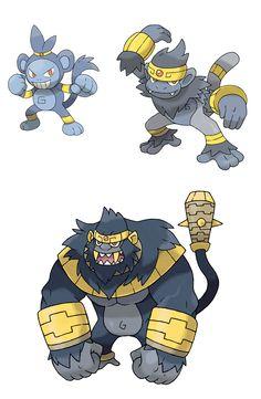 Mega Tyrantrum Fakemon Pokemon Fakemon Pokémon Drawings