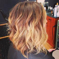 Best hair ever by @Carly Wysocki