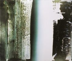 Gerhard Richter, Tableau abstrait, 1987, Catalogue Raisonné: 641-3. http://www.gerhard-richter.com/art/paintings/abstracts/detail.php?paintid=7611