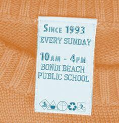 Bondi Markets Every Sunday Public School, Sydney, Inspirational Quotes, Marketing, Places, Australia, Life Coach Quotes, Inspring Quotes, Inspiration Quotes