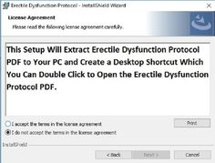 Get the Erectile Dysfunction Protocol PDF eBook Book Free software for windows for free download with a direct download link having resume support from Softpaz - https://www.softpaz.com/software/download-erectile-dysfunction-protocol-pdf-ebook-book-free-windows-184359.htm - just click the download button on that page