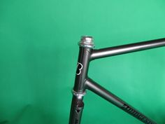 Bridgestone Gun Metal {53cm} | NJS EXPORT