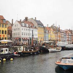 Copenhagen 😍🌴 #kobenhavn #travelbloggers #travellove #travellover #colorfulhouses #travelbloggers #travel #traveler #traveler #travellers #travelgram #breenatravels #copenhagen #kopenhagen #nyhavn #nyhaven #nyhavn17 #nyhavncopenhagen