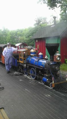 Riverside and Great Northern Railway (Wisconsin Dells, WI): Address, Phone Number, Rail Tour Reviews - TripAdvisor