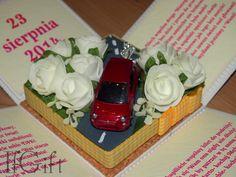 IfGift...: wedding exploding box (2/4)