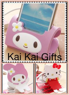 My Melody products