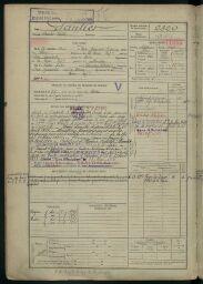 Archives départementales de Seine-Maritime - Recherche simple