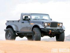 I sooooo would LUV o have this! Jeep Nukizer