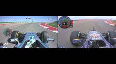 formula 1 channel direct tv