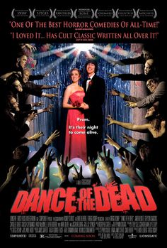 Dance of the Dead (2008). Jared Kusnitz, Greyson Chadwick, Chandler Darby. Horror | Comedy.