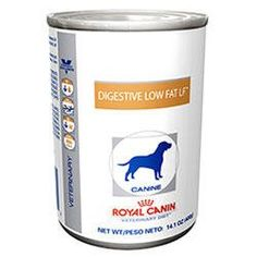 Royal Canin Veterinary Diet Canine Gastro Intestinal Low Fat Canned Dog Food 24/13.6 oz * For more information, visit image link.