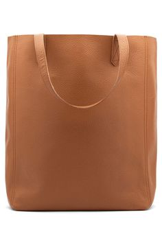 Sometimes keeping it simple is the the best way to go. This tan tote gives you the simplicity you might want this season,