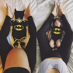 Before and after pregnancy and baby photos