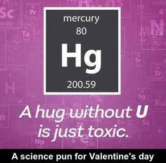 Valentine pun