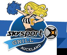 SkySport Grill
