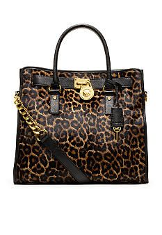MICHAEL Michael Kors Hamilton Large North South Tote - Belk.com