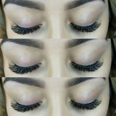 d1b237e5ff9 28 Best Lash with Rachel images in 2018 | Eyelashes, Lashes, Eyebrows