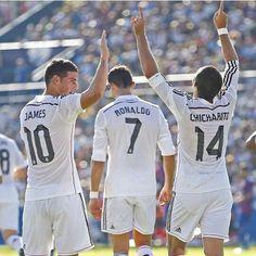 Cristiano Ronaldo Real Madrid vs Levante