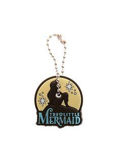 Disney The Little Mermaid Ariel Key Cap | Hot Topic
