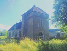 Kasteel Tongelaar, Brabants Landschap, Mill