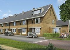 #Schagen - Wonen op het nieuwe land #nieuwbouw #bouwfonds