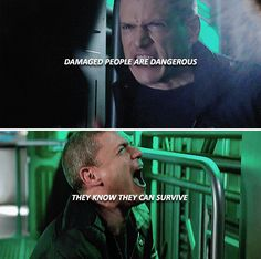 Today I watched the episode where he dies for the second time and I almost cried. Legends Of Tommorow, Dc Legends Of Tomorrow, Supergirl Dc, Supergirl And Flash, Captain Canary, Damaged People Are Dangerous, Rip Hunter, Leonard Snart, Michael Scofield