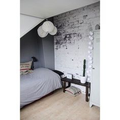 Sweet dreams | | • Eindelijk een stoere oude locker in Jesse's kamer, zo blij mee! 🤗 Kids Bedroom, Master Bedroom, Cosy Room, Teenage Room, Bedroom Black, Kidsroom, Room Inspiration, Man Cave, Toddler Bed