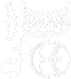 Zelda Armor Pattern & Step by Step Tutorial Cosplay Resources http://cosplayresources.tumblr.com/post/54916138931/cosplayguide-a-detailed-tutorial-on-making