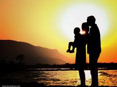 Qual a importância da benção dos pais?
